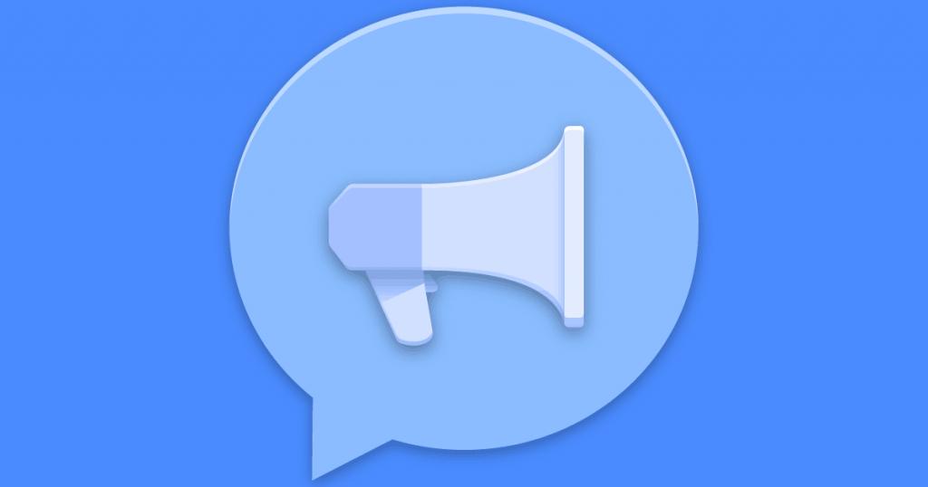 Facebook Messenger Ads