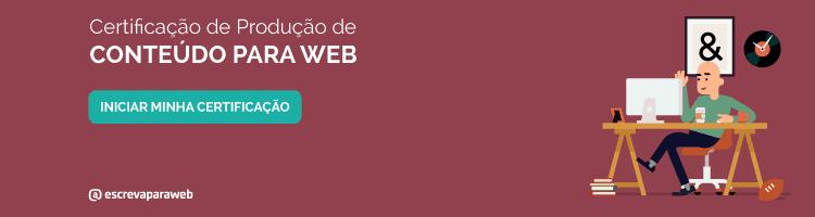 case escreva para web 2016
