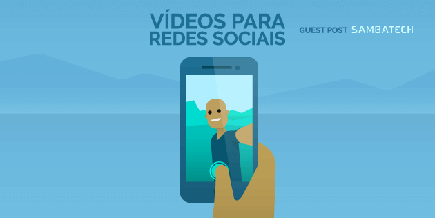 videos para redes sociais