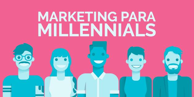 marketing para millennials