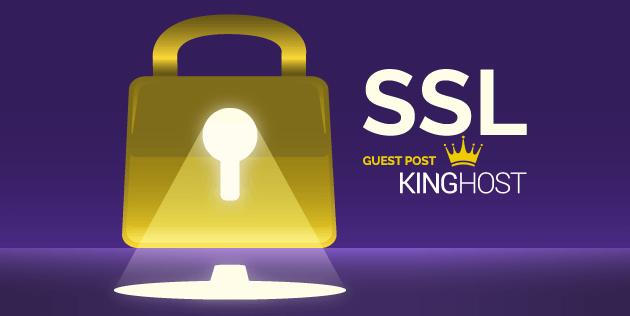 Definição certificado SSL