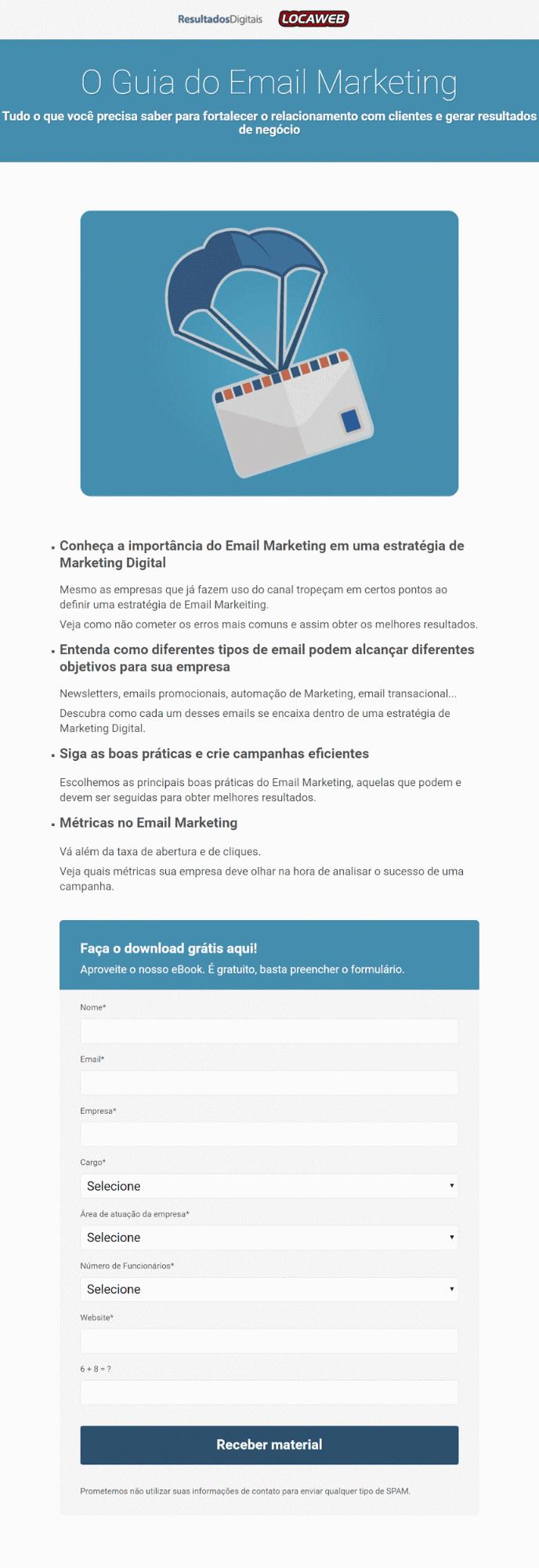 otimização de email marketing para dispositivos móveis