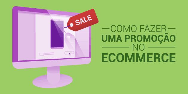 como fazer promoção no e-commerce