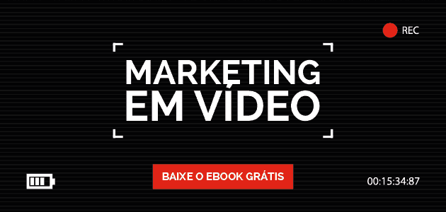 marketing em video