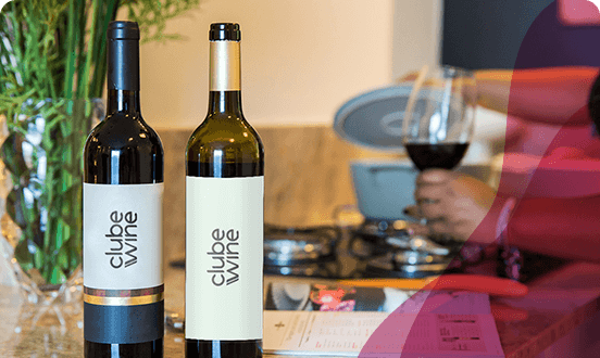 Clube de assinatura Clube Wine