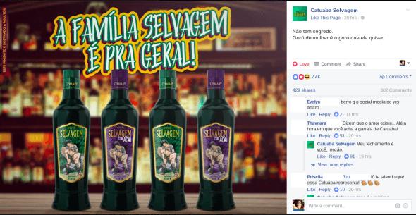 marketing para mulheres