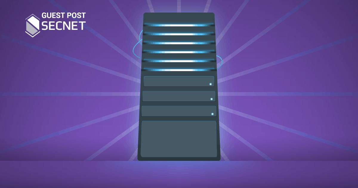 servidor dedicado para loja virtual