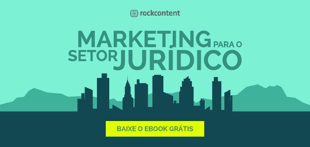 Marketing para o Setor Jurídico