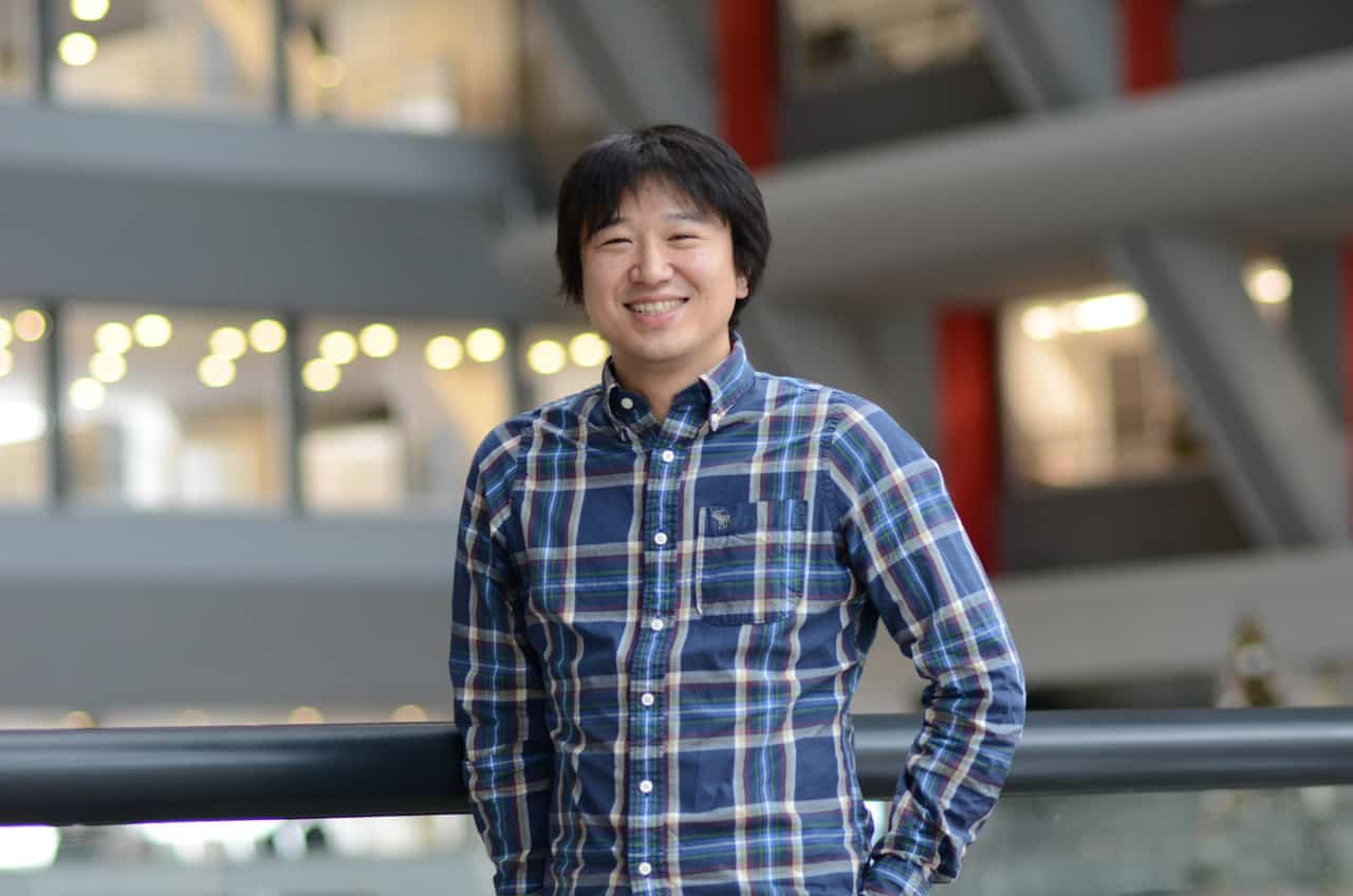 Shigetaka Kurita, o inventor dos emojis