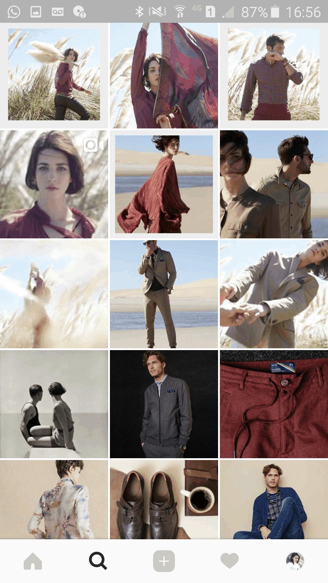 marketing digital na moda