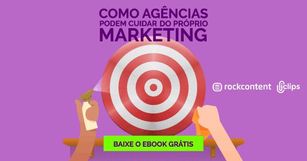 Marketing para agências