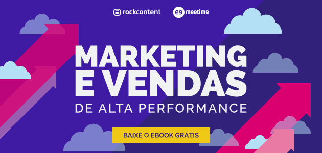 Marketing e vendas de alta performance ebook