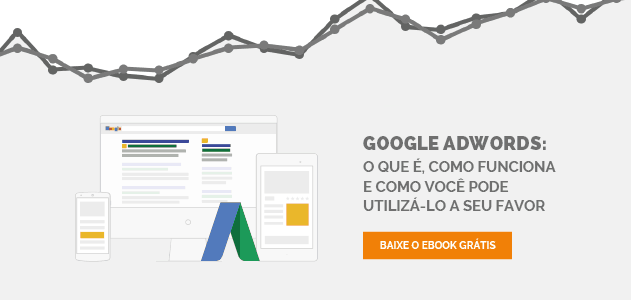 O guia do Google Adwords ebook