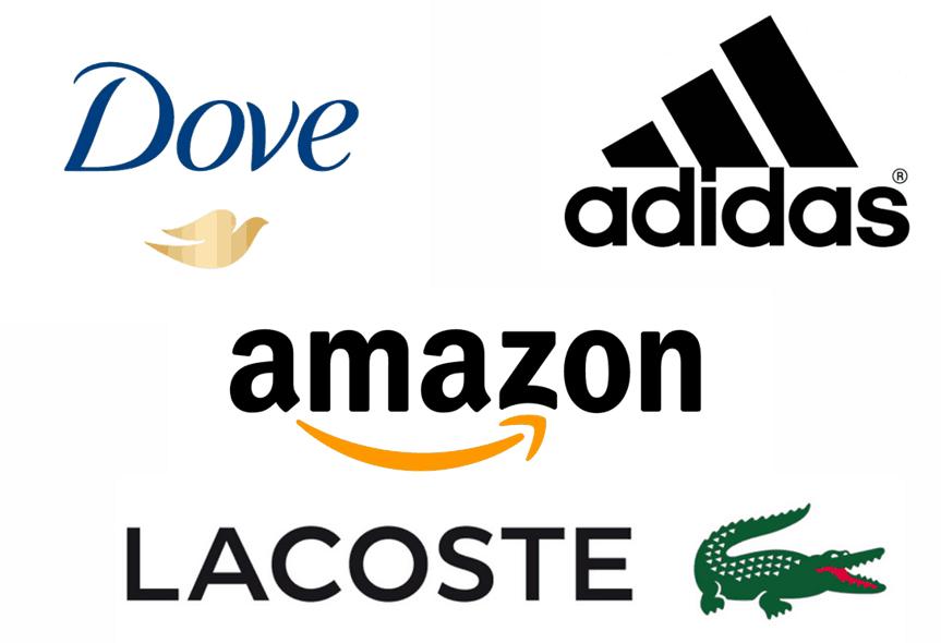 Tipos de Logotipo: combination mark