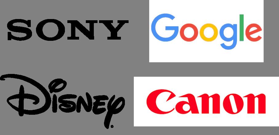 Tipos de Logotipo: wordmark