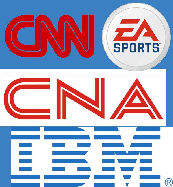 Tipos de Logotipo: lettermark