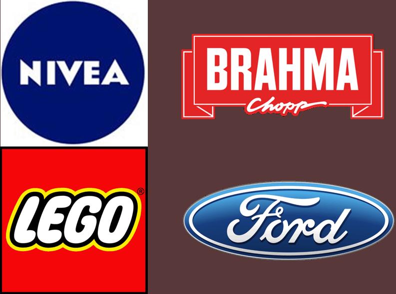 Tipos de Logotipo: emblema