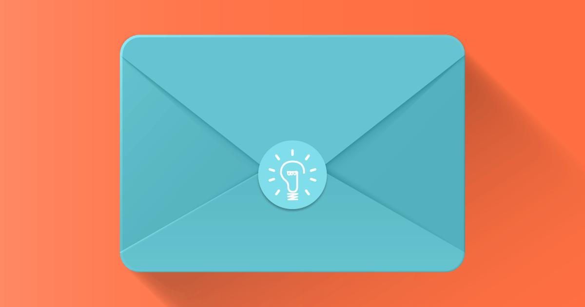Email marketing criativo