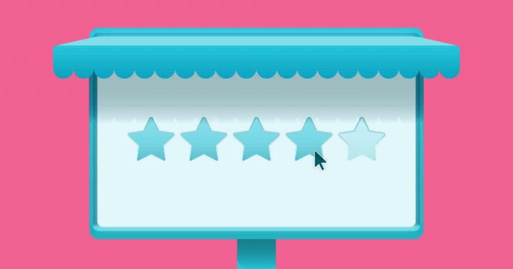 Review em ecommerce