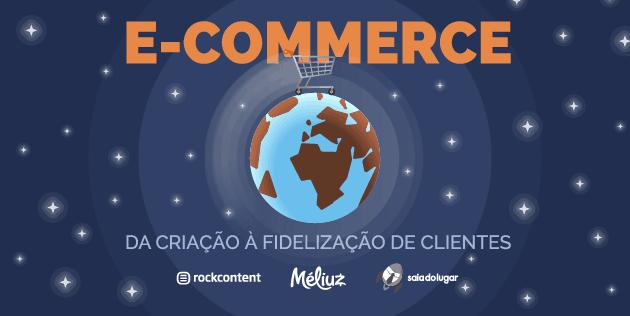Exemplo de co-marketing - Rock Content, Méliuz e Saia do Lugar