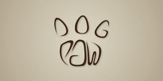 dog pow