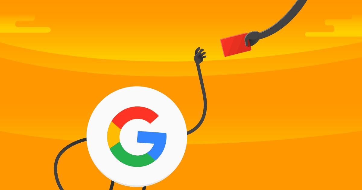 Como se recuperar de penalizações do Google