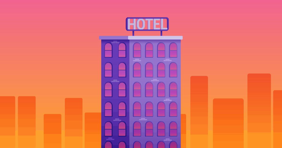 Marketing para hotéis