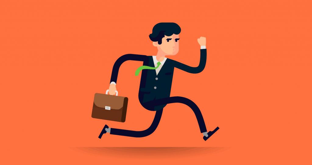 a jornada do cliente