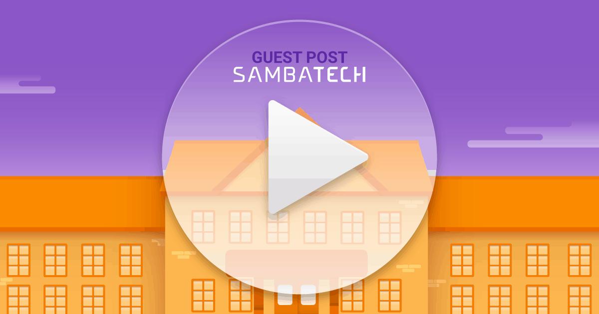 Vídeos para instituições de ensino