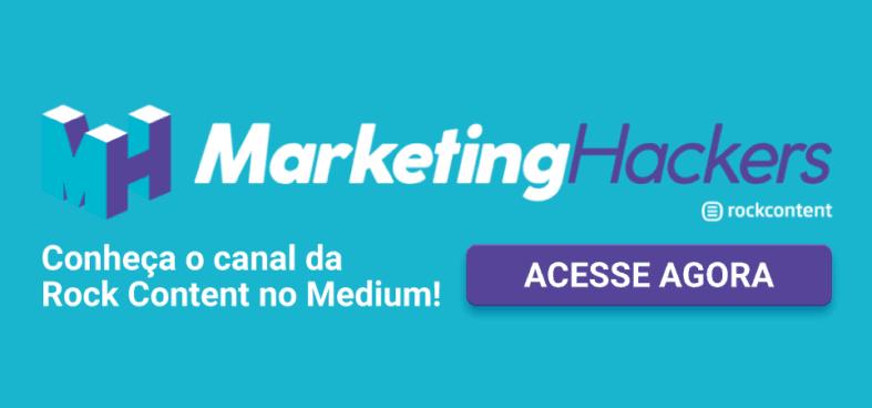 CTA Marketing Hackers