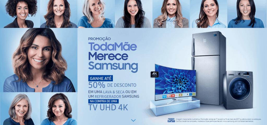 Campanha Samsung vetada pelo CONAR