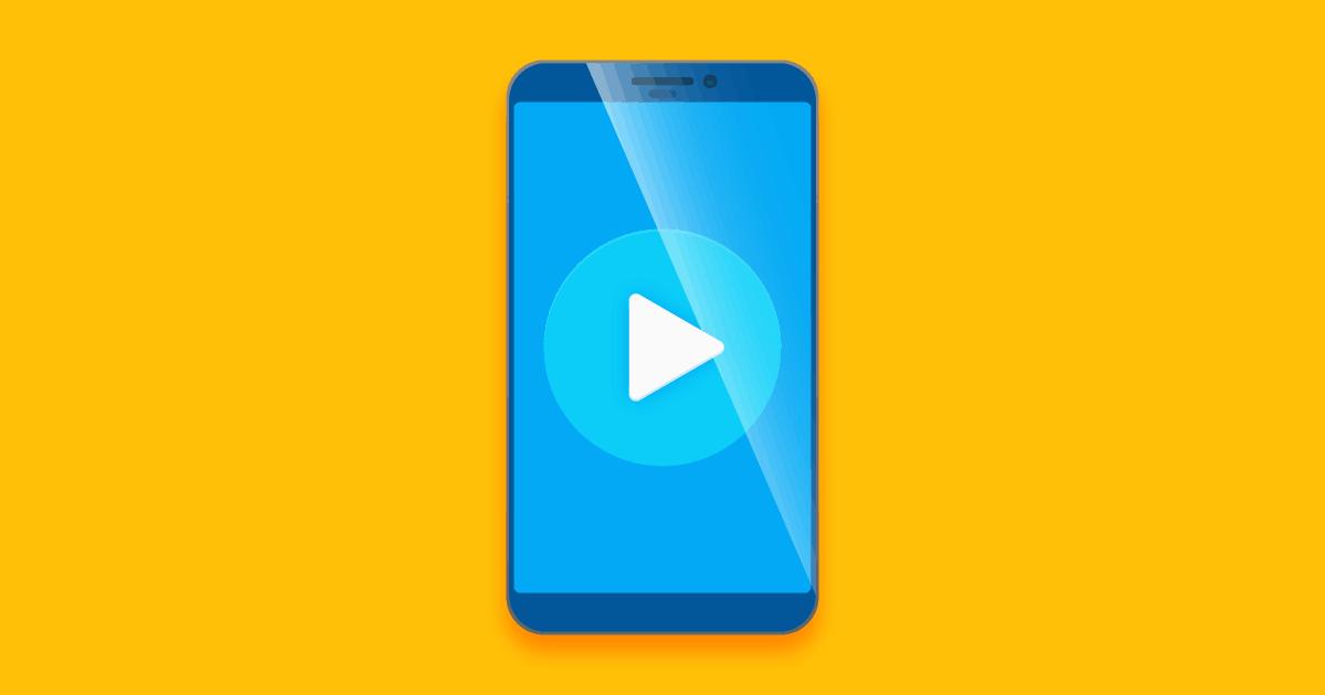 Vídeos mobile