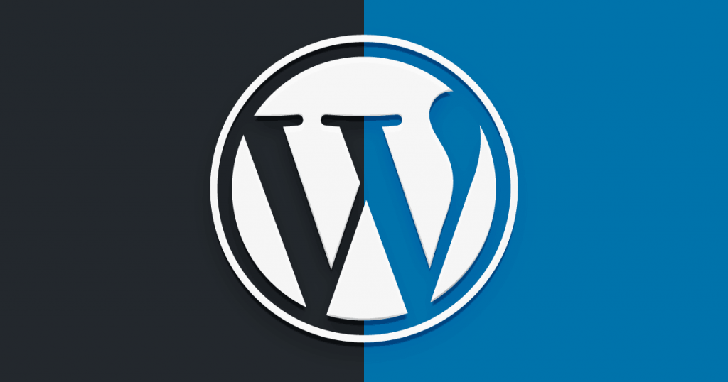 Erros do WordPress