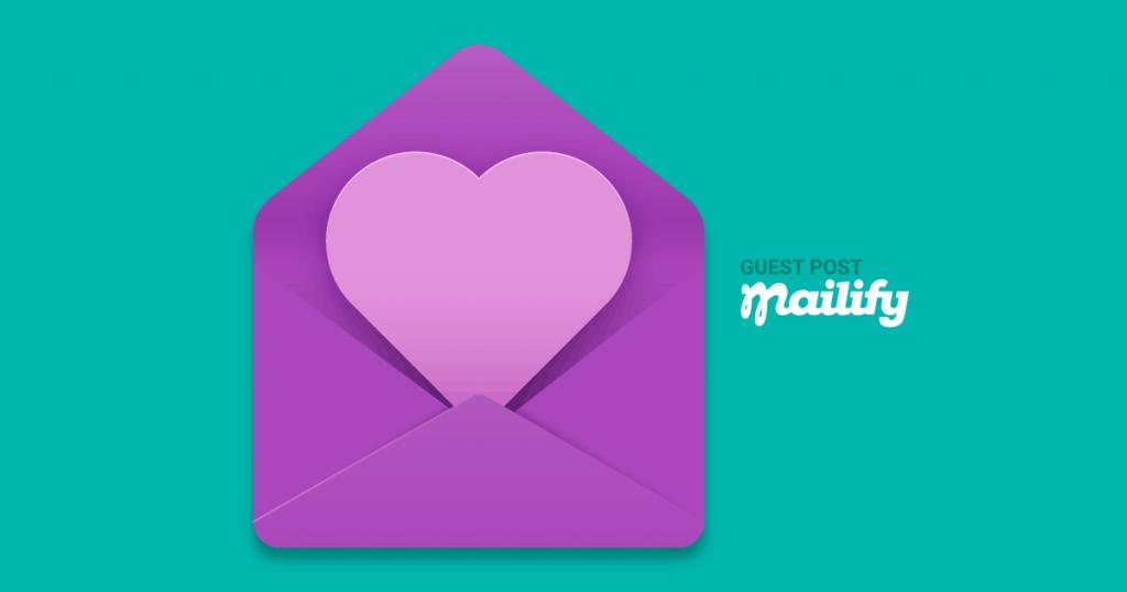 Fidelizar clientes com email marketing