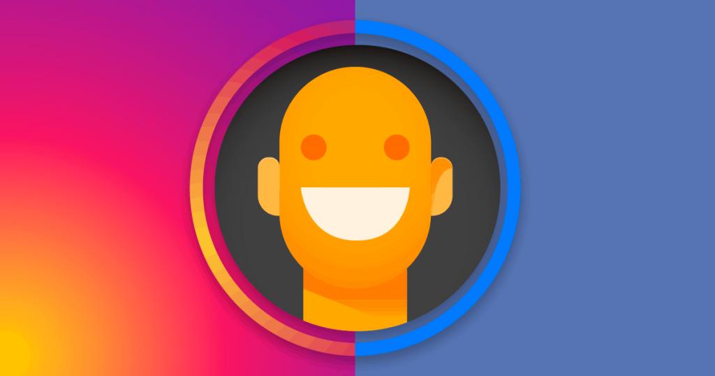 Instagram e Facebook Stories Integração