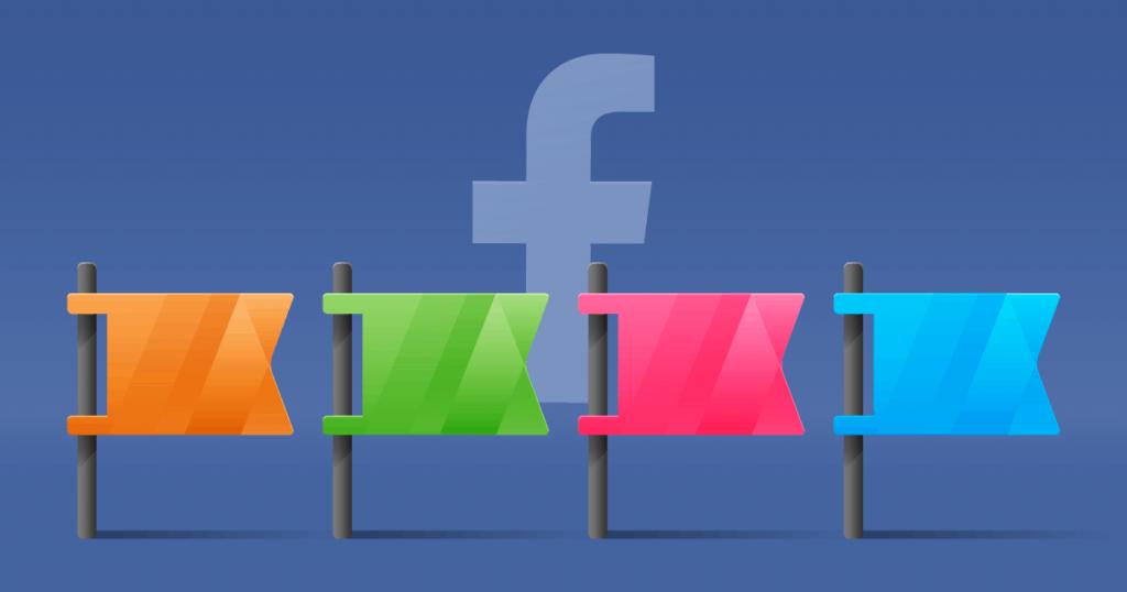 Criativo dinâmico no Facebook