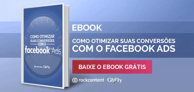 otimize suas conversões com facebook ads