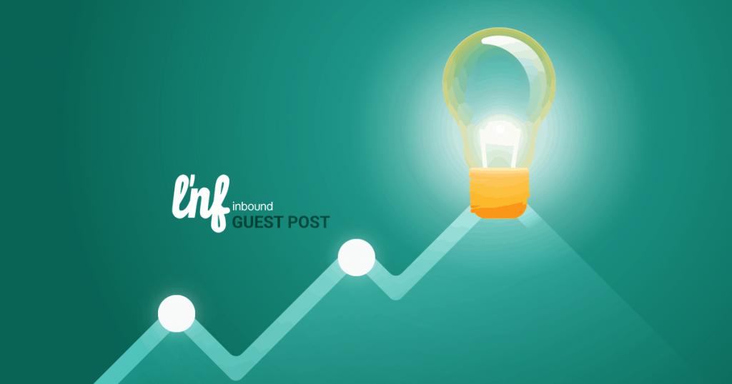 insights extraídos dos indicadores de um blog