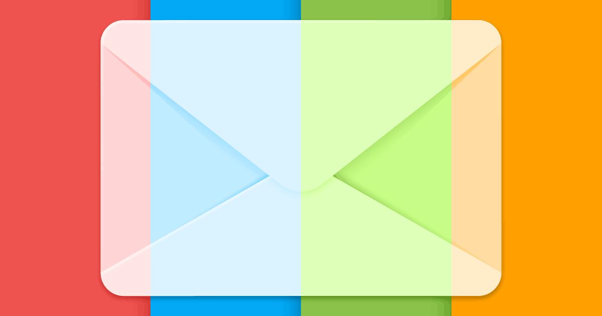 Segmentação da base de emails