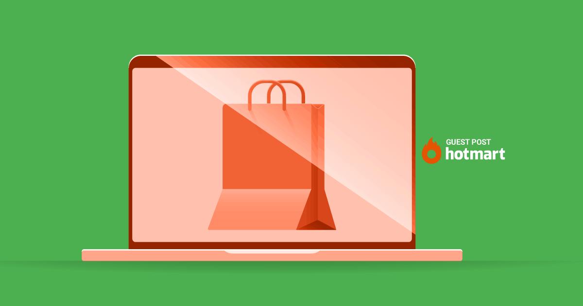 Como vender produtos no blog sem cansar o leitor