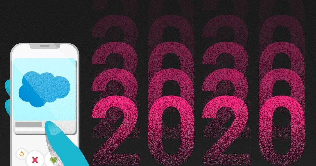 Principais tendências em redes sociais para ficar de olho em 2020