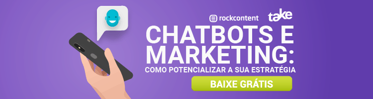 chatbots e marketing
