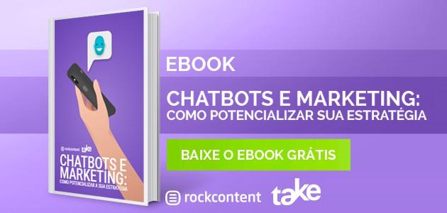 Chatbots e Marketing ebook