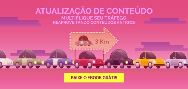 Ebook Atualização de Conteúdo