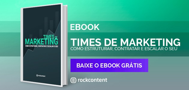 Ebook Times de Marketing