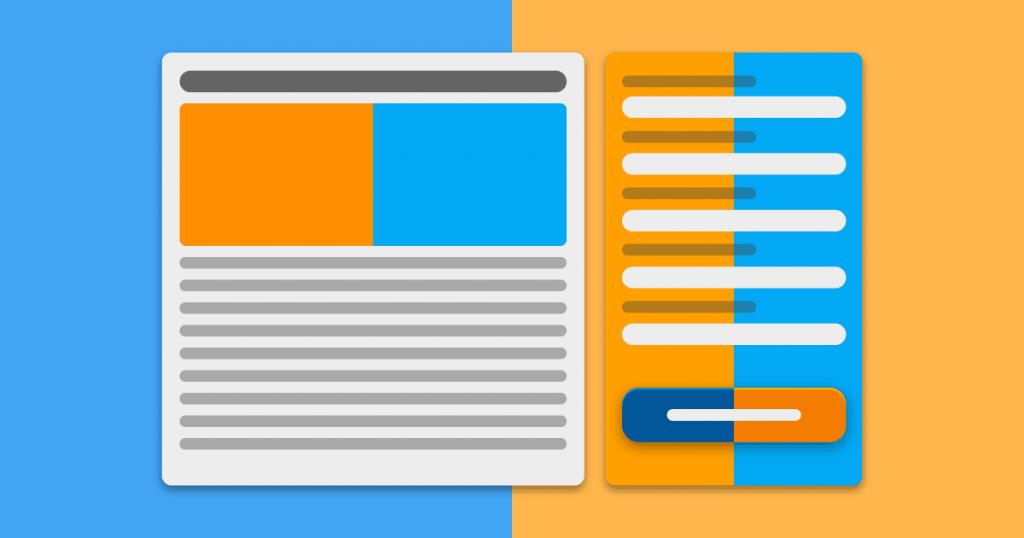 Testes A/B para Landing Pages