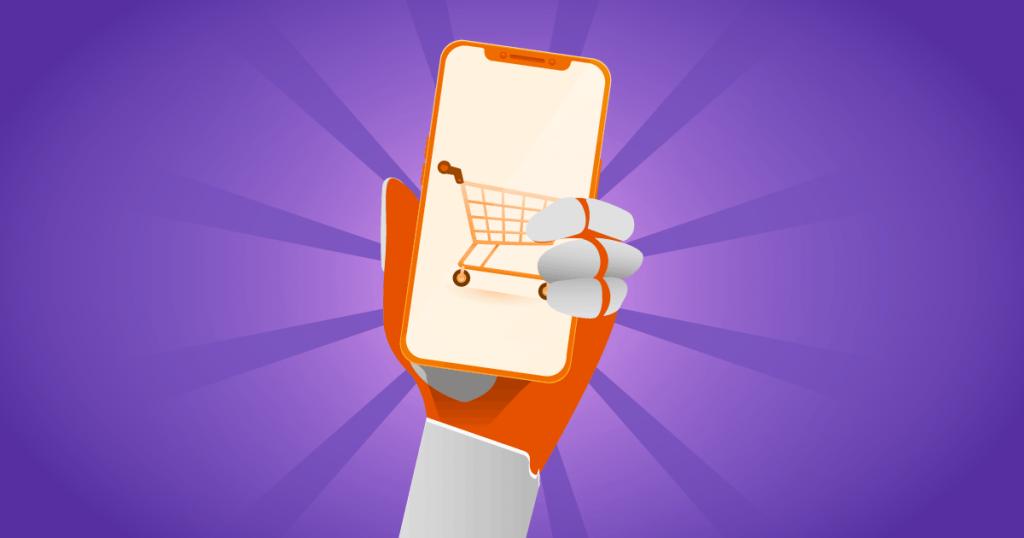 Transformação digital para e-commerce
