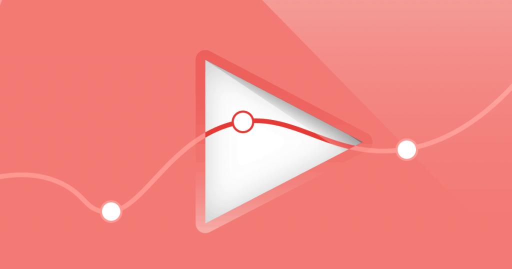 Estatísticas de vídeo marketing