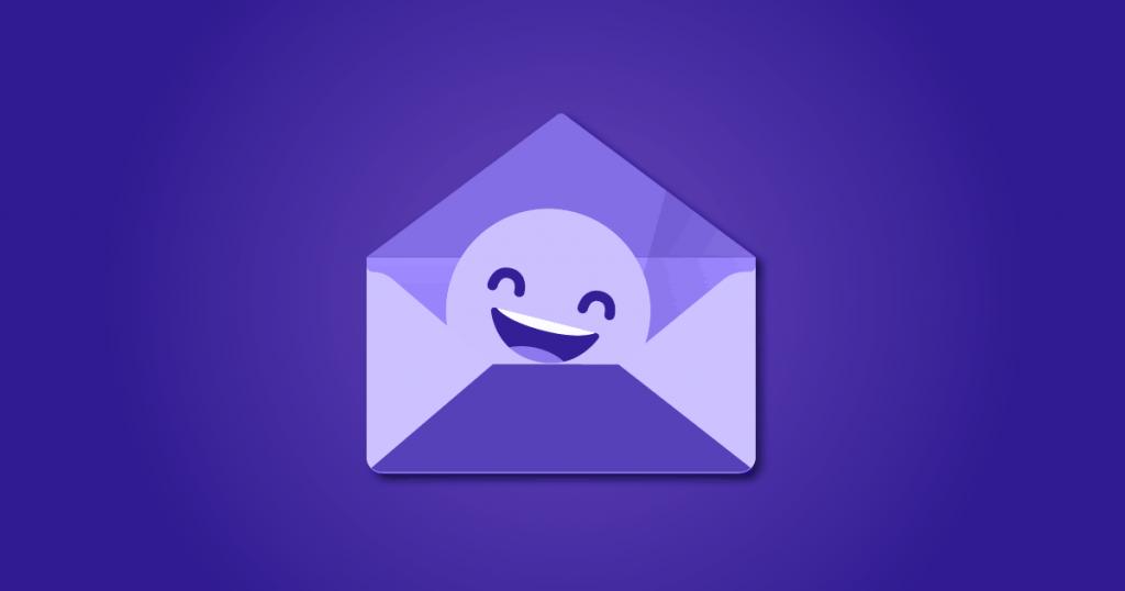 como inserir emojis no assunto do email