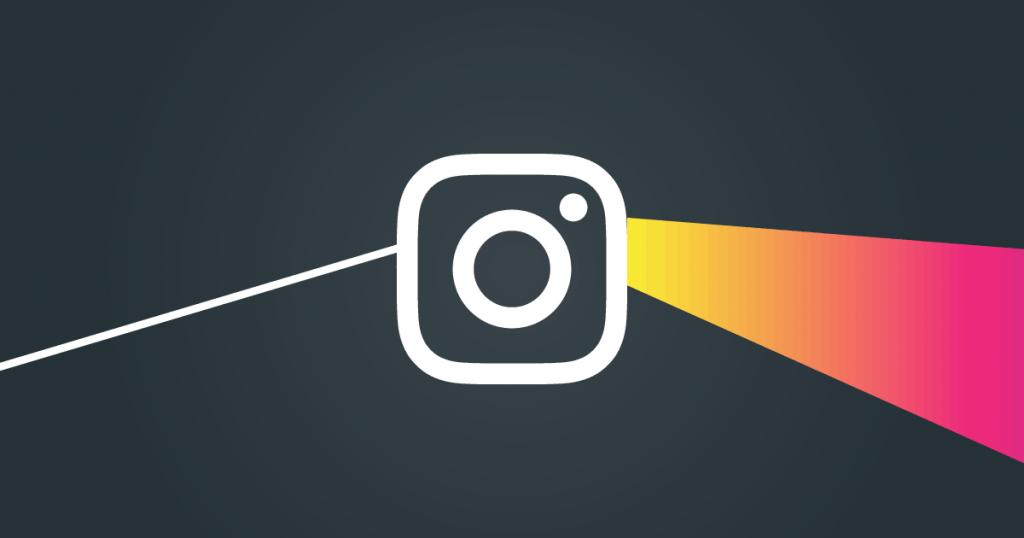 Tendências de Instagram